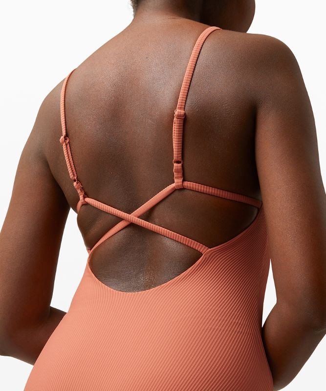 Poolside Pause One-Piece *Online Only