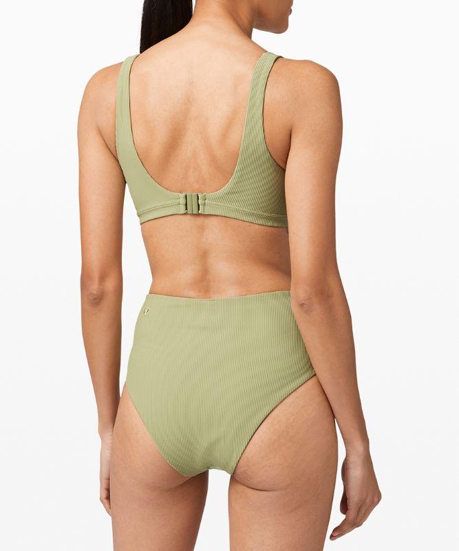Clear Waters Bikini-Oberteil