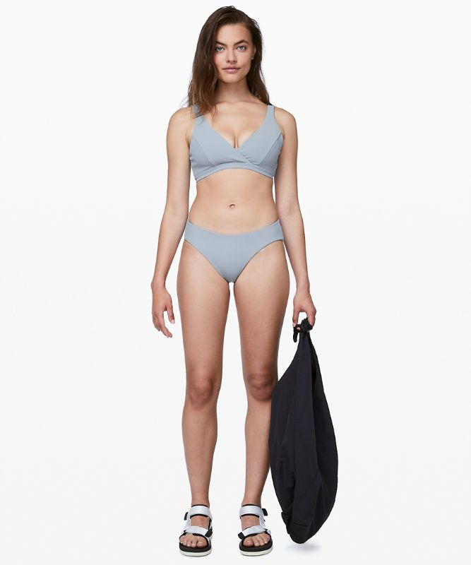 Clear Waters Bikini-Oberteil