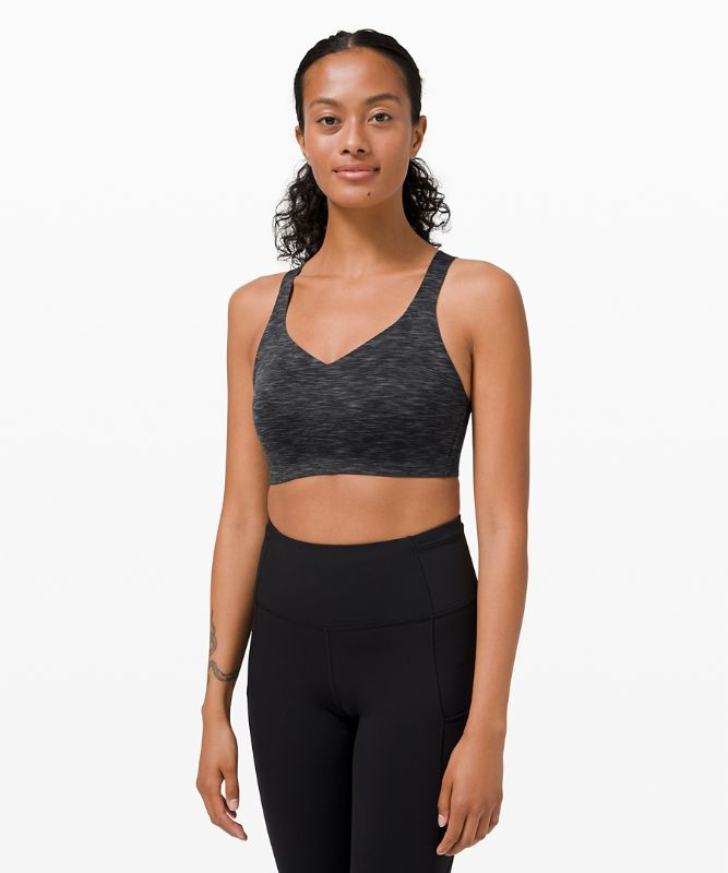 Enlite Bra Weave *High Support, A–E Cups