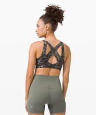Enlite Bra Weave*High Support, A–E Cup Online Only