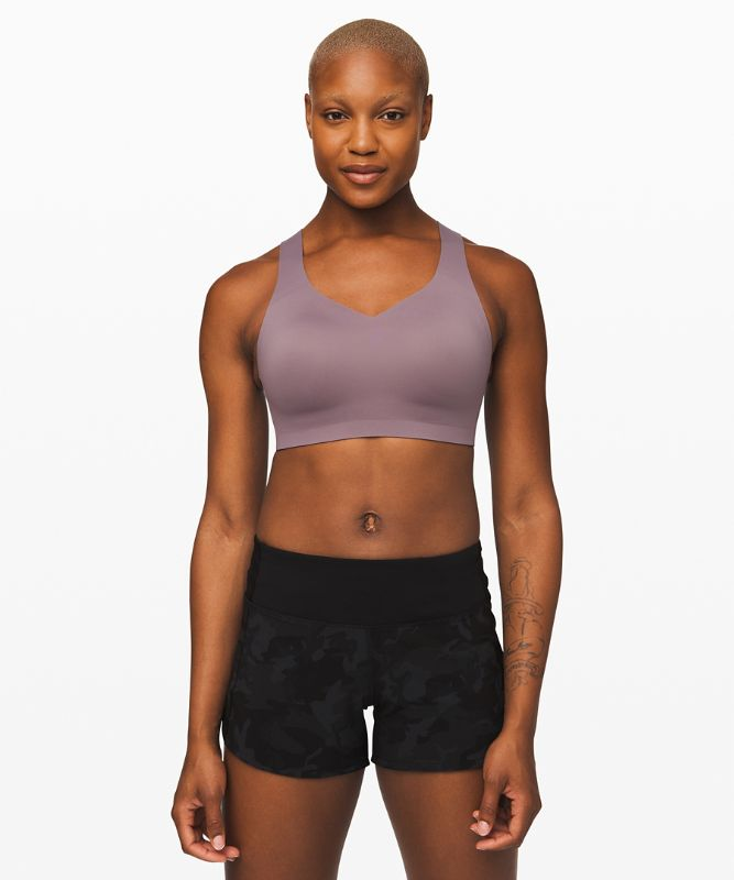 Enlite Bra Weave*High Support, A–E Cups (Online Only)