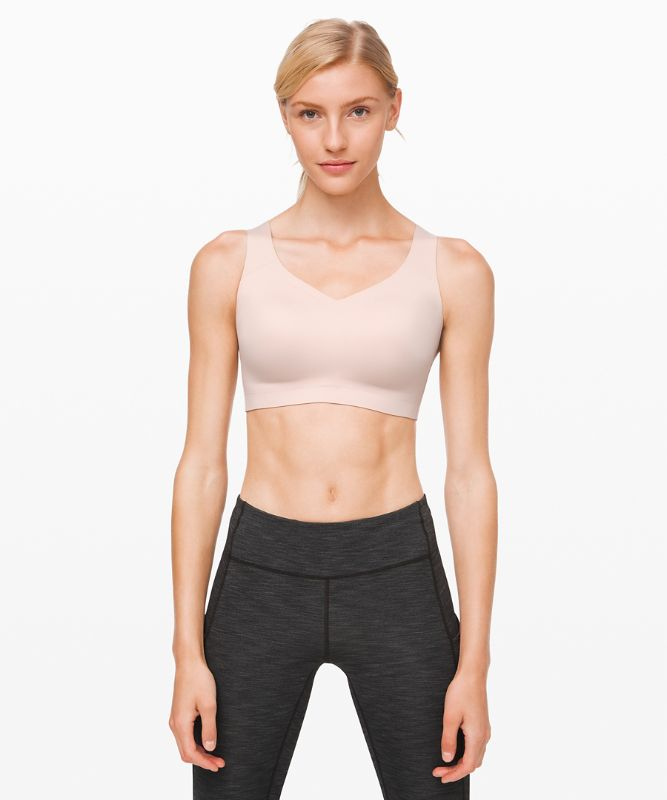 Enlite Bra Weave *High Support, A-E Cup