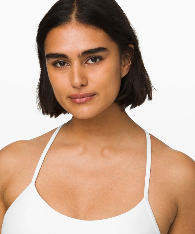 Flow Y Bra Long Line Nulu *Light Support, A–C Cups *Online Only