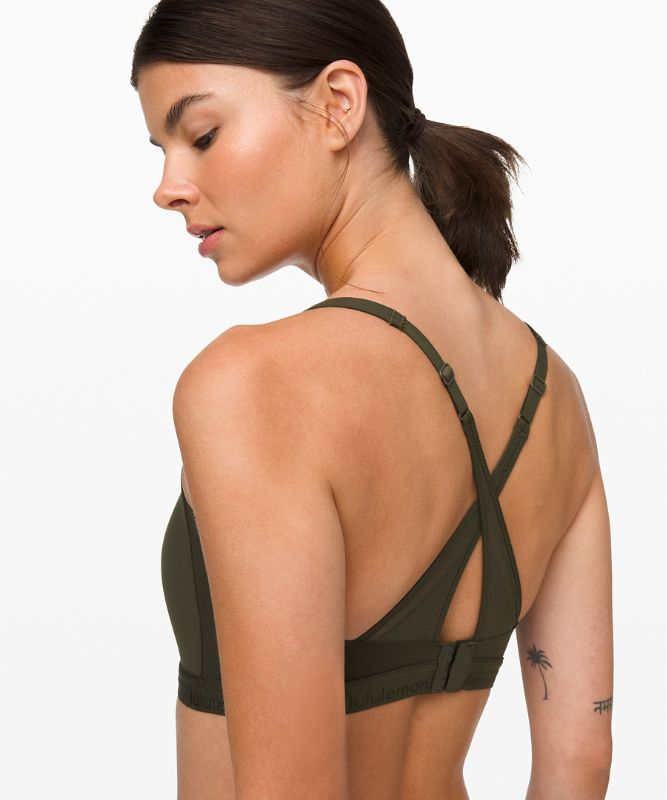 Up For It Bra*Medium Support, A–C Cups