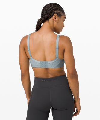 Run Times Bra *High Support, B–E Cups