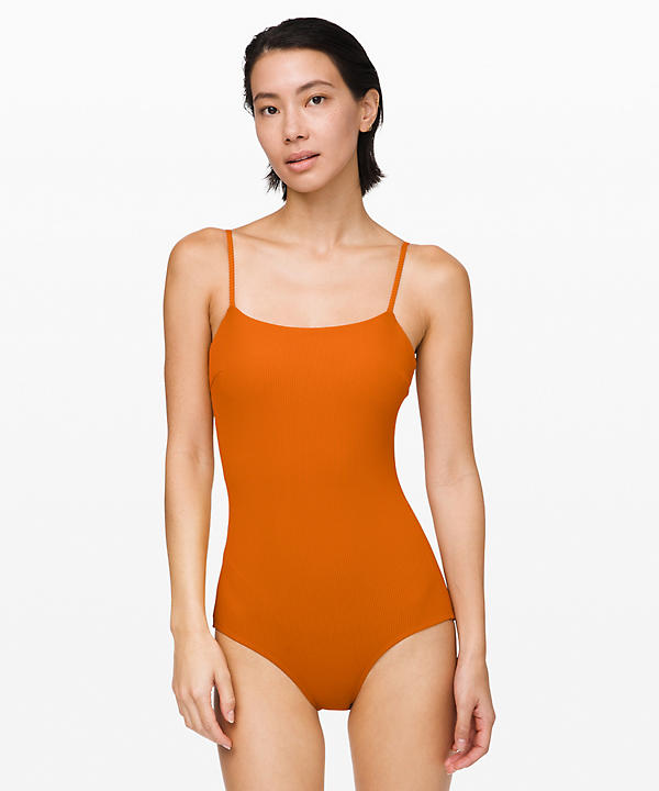 Pool Play Full Bum One-Piece | Women's Swimsuits
