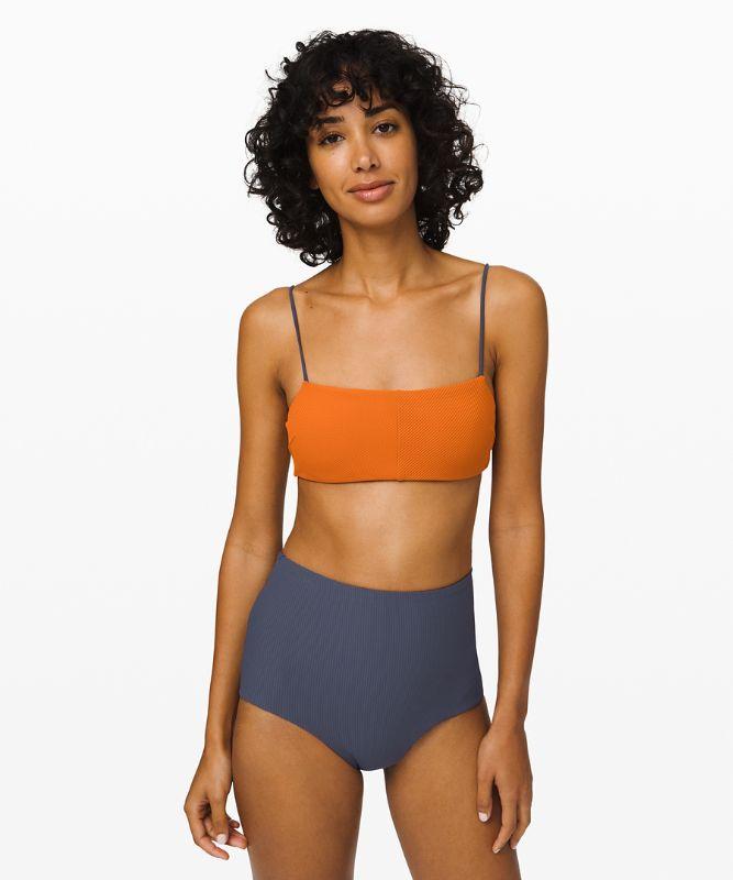 Pool Play Bikini Top