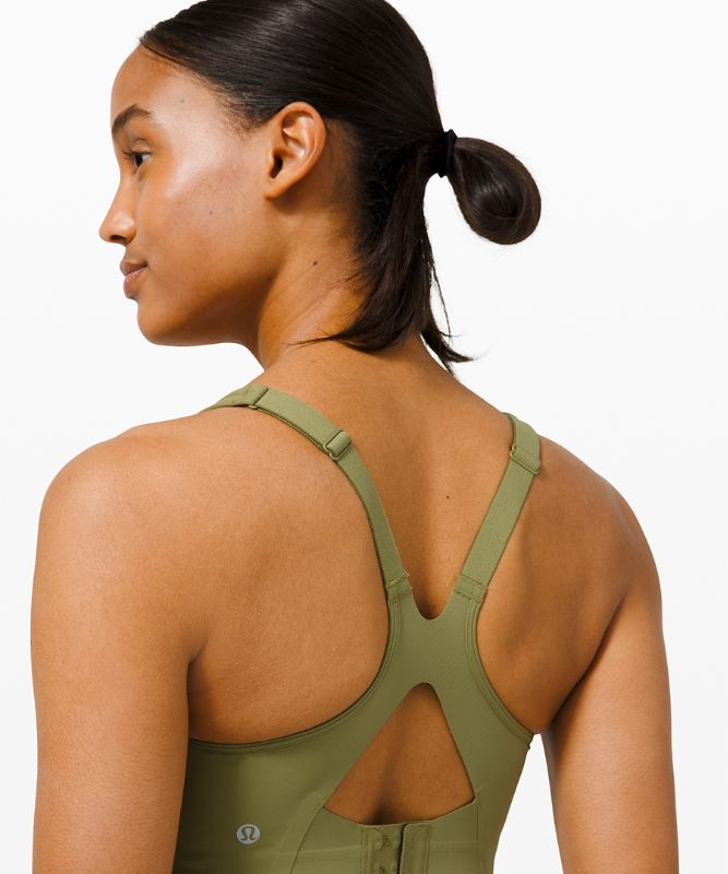 All Powered Up Bra *Medium Support, A-E Cup