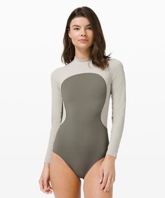 Wade the Waters One-Piece