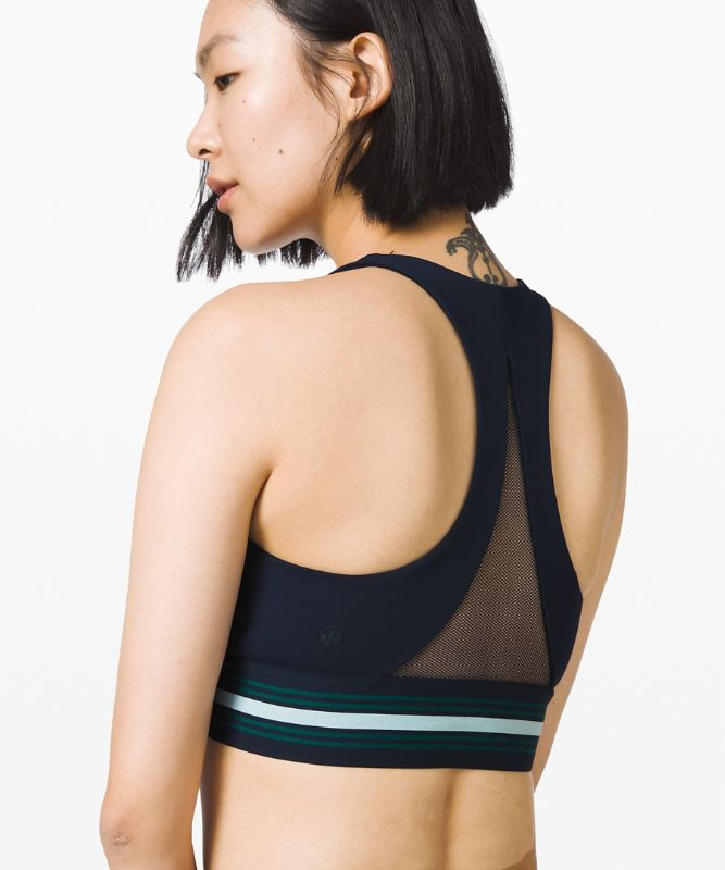 My Element Bra lululemon x Roksanda *Medium Support, B/C Cup