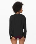 Sun Shelter Long Sleeve Rash Guard *Online Only