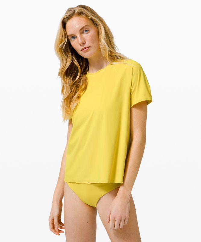 Sun Shelter SS Rash Guard