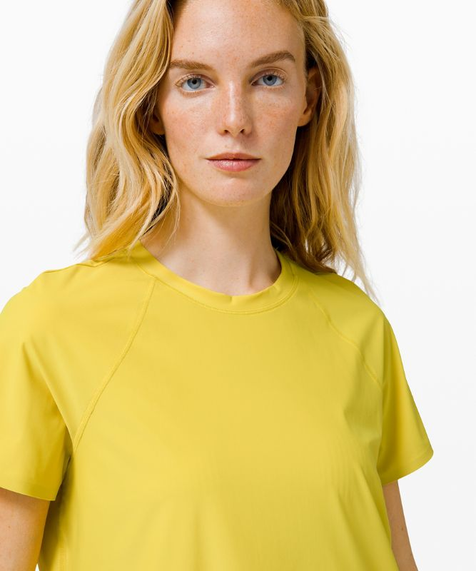 Sun Shelter Schwimm-T-Shirt mit UV-Schutz