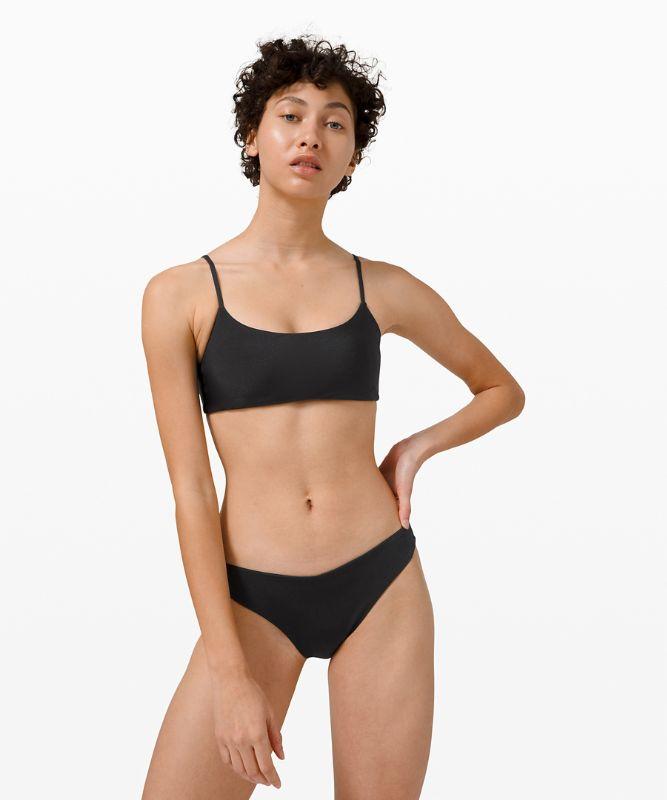Haut de bikini All that Glimmers