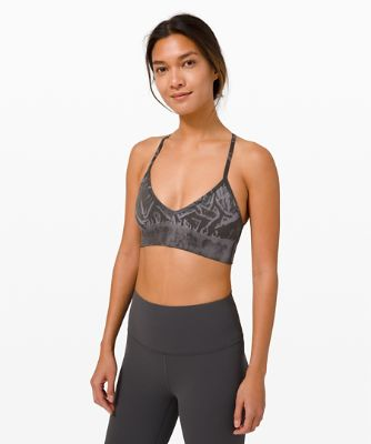 Ebb To Street Bra A/B Cup *Wash