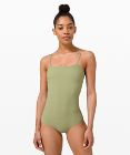 Pool Play Full Bum One-Piece