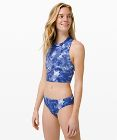 Sunshine Ahead Swim Tank