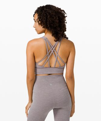 Soutien-gorge long Free to Be Serene