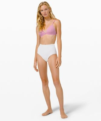 Deep Sea Swim Top A/B Cup *Online Only