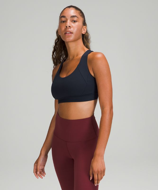 Free To Be Elevated Bra, DD/E Cup