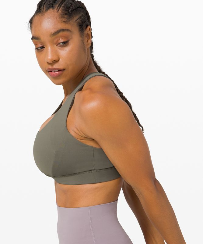 Free To Be Elevated Bra *Light Support, DD/E Cup