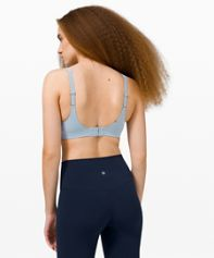 In Alignment Straight Strap Bra *Light Support