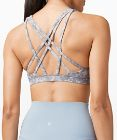 Free to Be Serene Bra HighNeck
