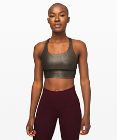 Energy Bra Long Line *Foil