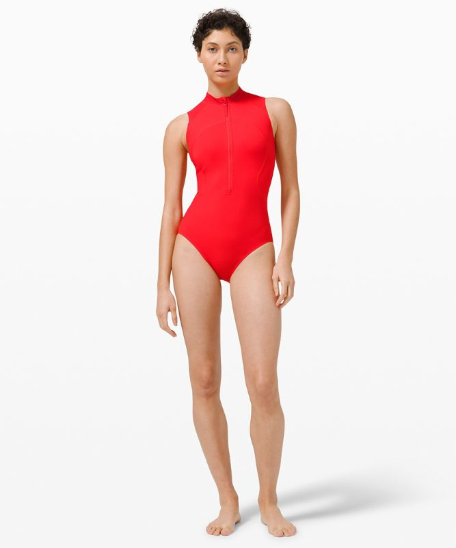 Wade the Waters Paddle Suit