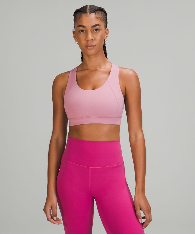 Free To Be Elevated Bra *Light Support, DD Cup