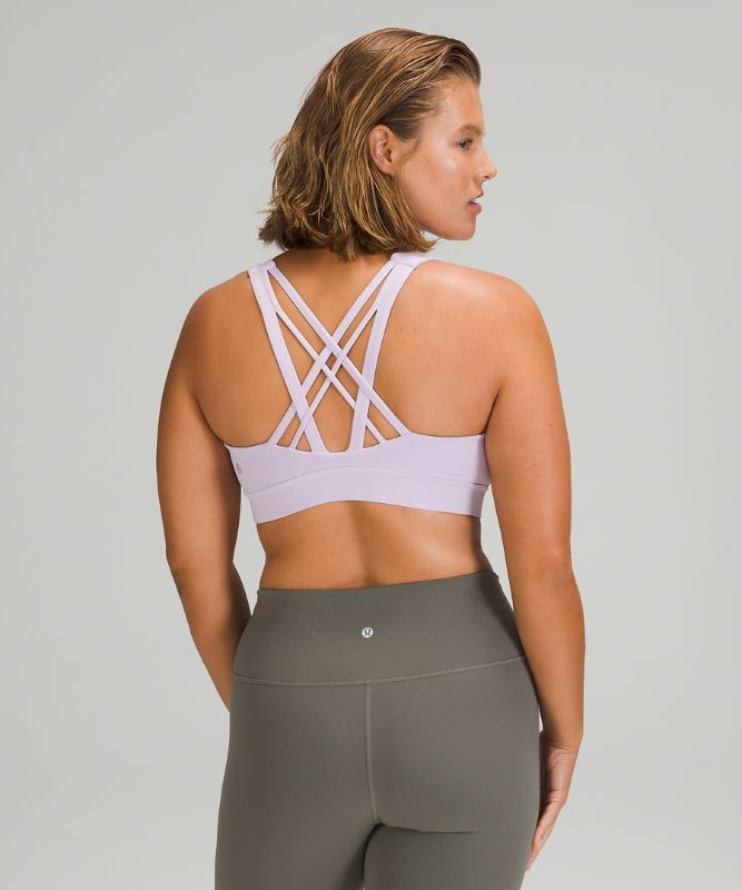 Free to Be Elevated Bra