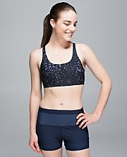 Water: Top Speed Bra SCCB/BLK 4