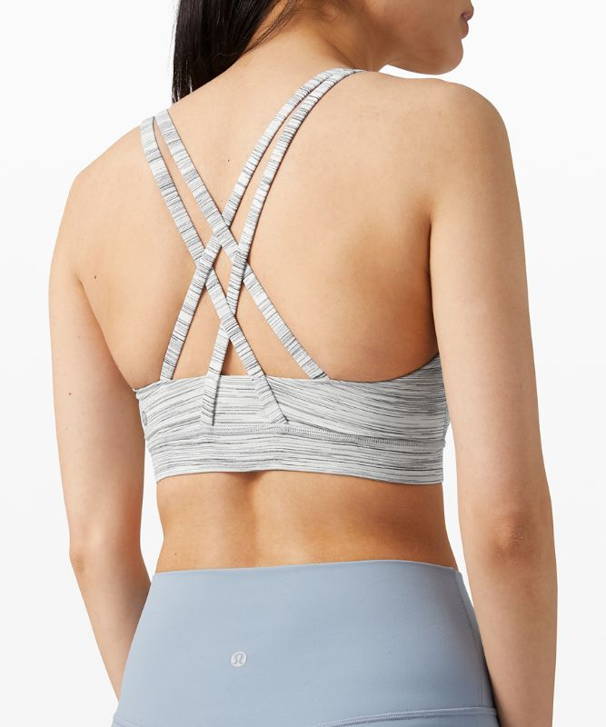 Energy Bra *Medium Support, B/C Cup