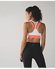 Ready, Set, Sweat Bra