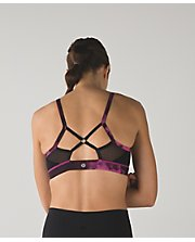 Sweaty Endeavor Bra