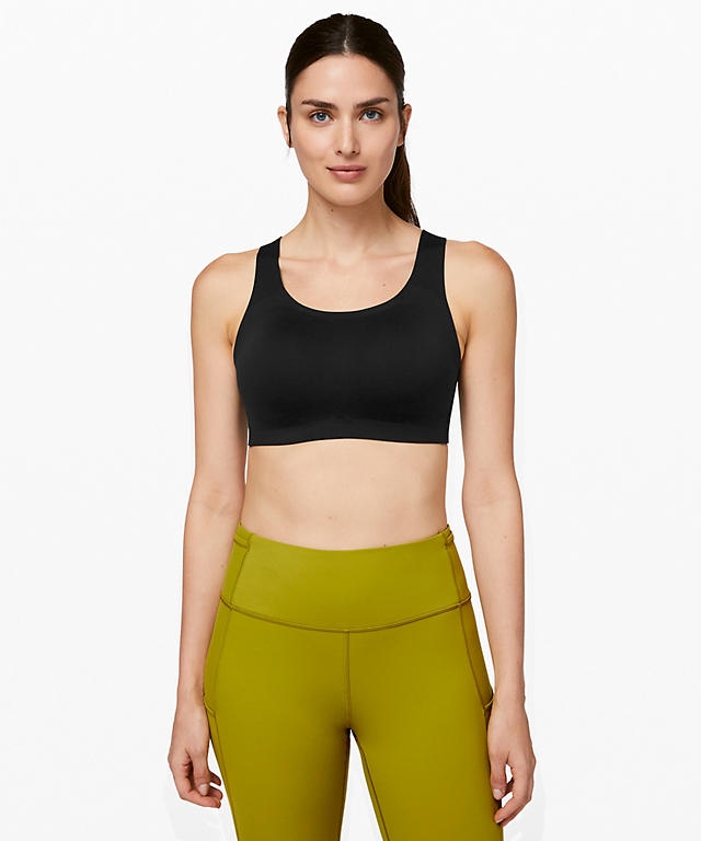 *The Best Sports Bras For Big Breasts