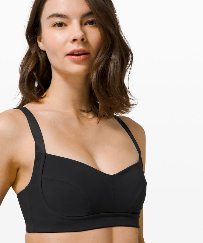 Composed Bra *Light Support for B/C Cup