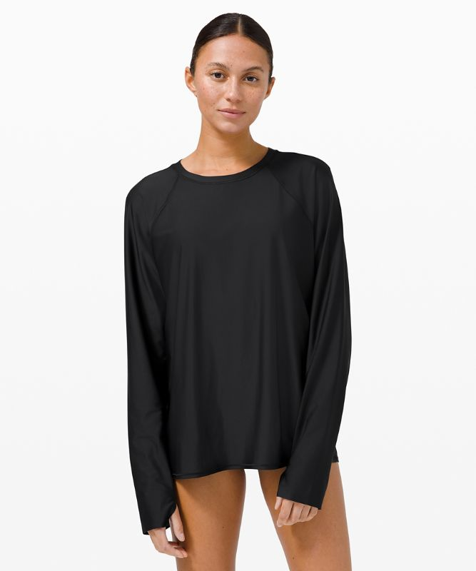 Waterside Relaxed UVP Long Sleeve *Online Only