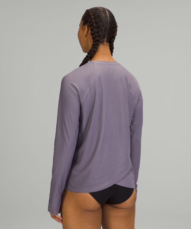 Waterside Relaxed UV Protection Long Sleeve *Online Only