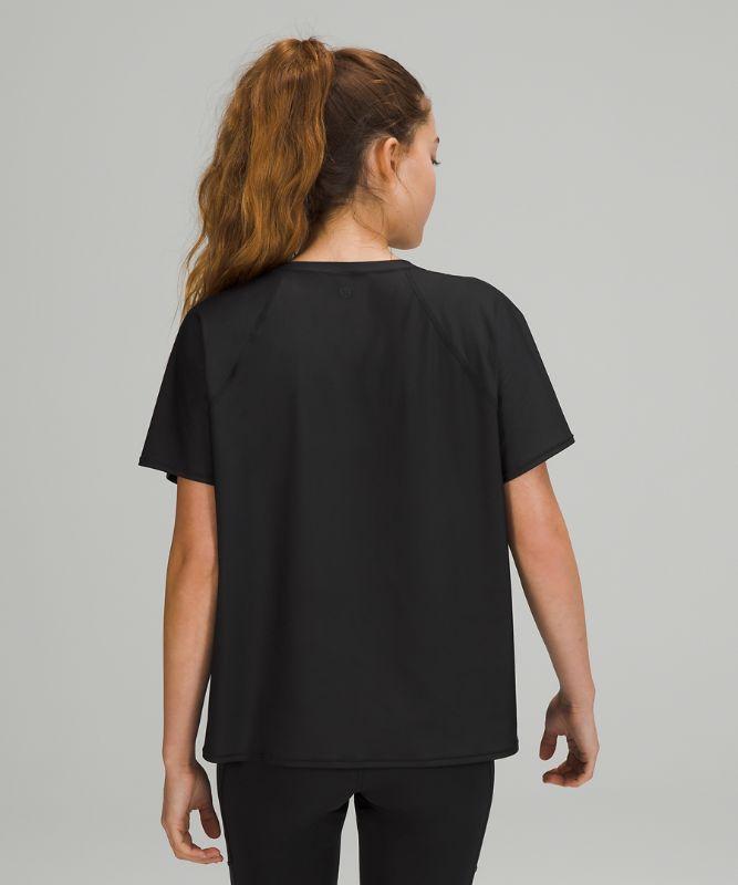 Waterside Relaxed UVP Short Sleeve