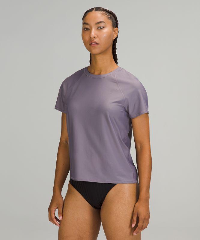 T-shirt décontracté anti-UV Waterside