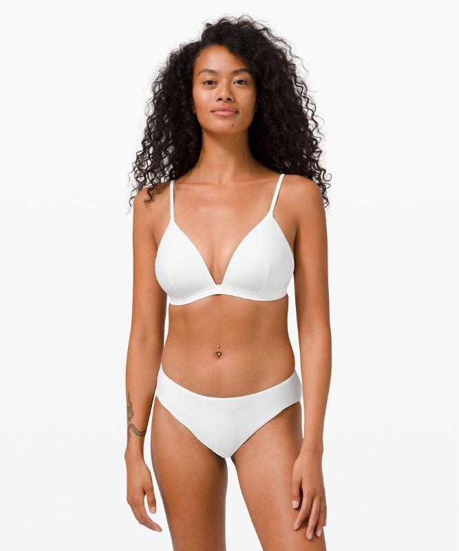 Haut de bikini Waterside D