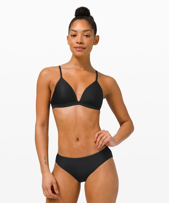 Haut de bikini Waterside *BonnetsA etB
