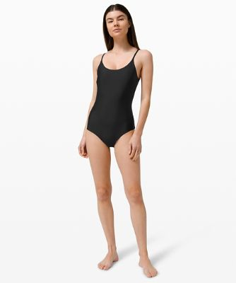 Waterside One-Piece *B/C Cups, Medium Coverage