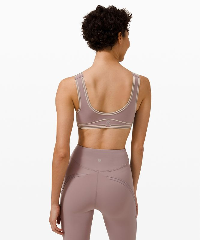 Get in Line Bra *Light Support, A/B Cups