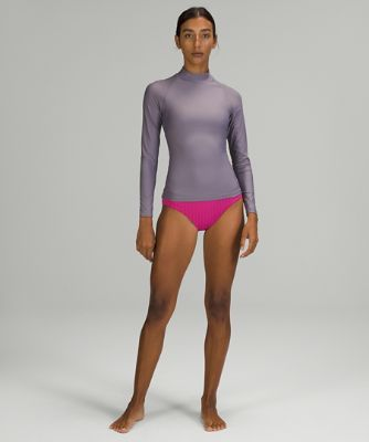 Waterside UV Protection Long-Sleeve Rash Guard *Online Only