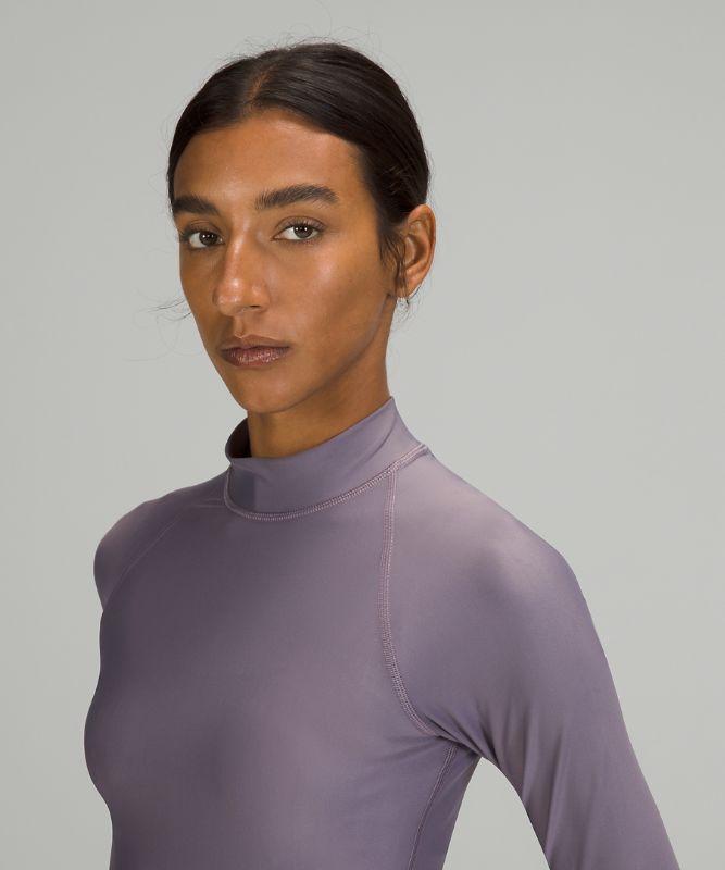 Waterside UV Protection Long-Sleeve Rash Guard