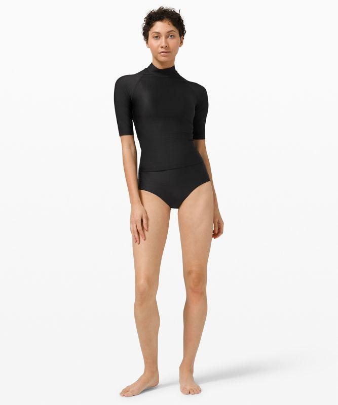 Waterside UVP Short-Sleeve