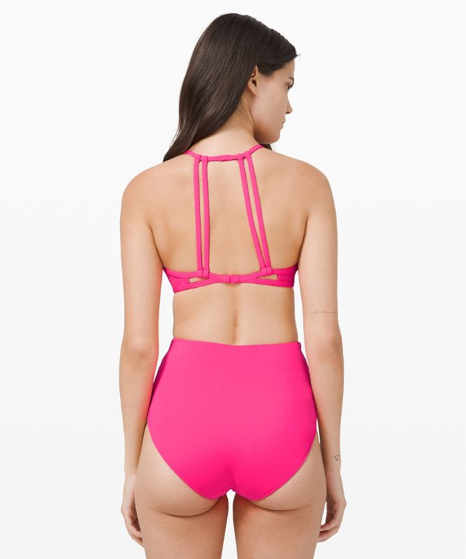 See The Sea Swim Top*C/D Cup
